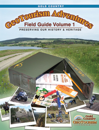 Field Guide English